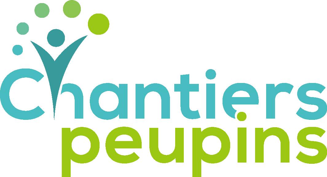 Chantiers Peupins-logo